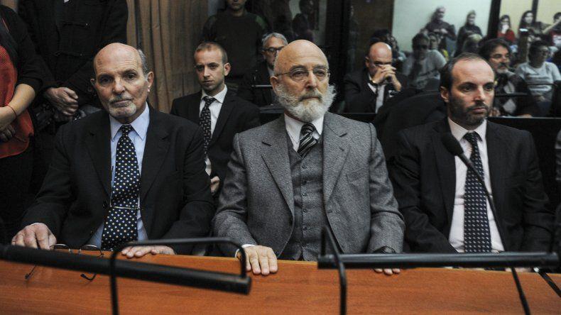 El ex secretario de Seguridad fue condenado a casi 5 años