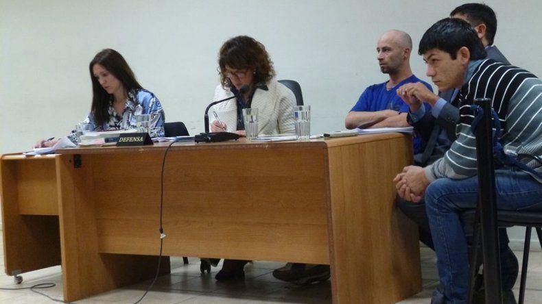El juicio contra Rodrigo Soto y Diego Serrano