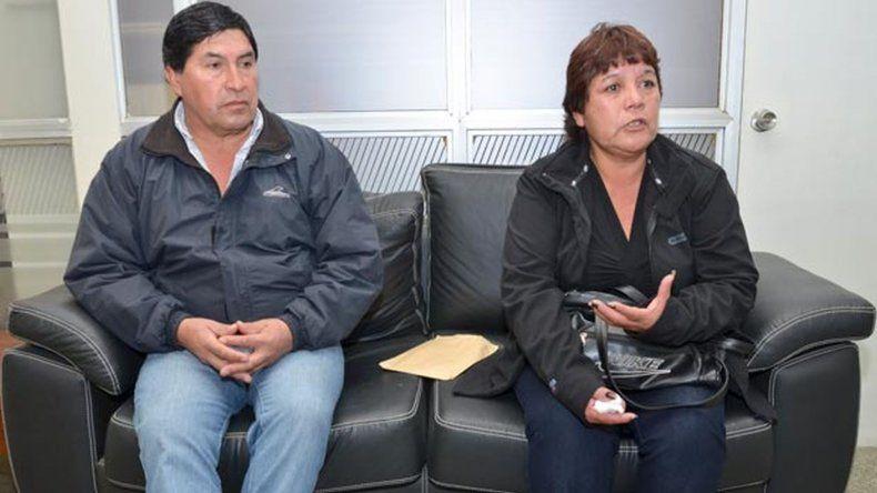Suspendieron la audiencia por el crimen de Néstor Vázquez