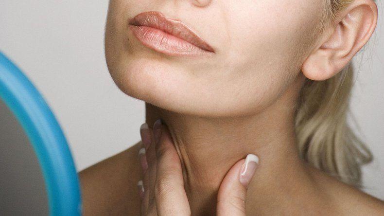 El hipotiroidismo afecta a más de 2 millones de argentinos