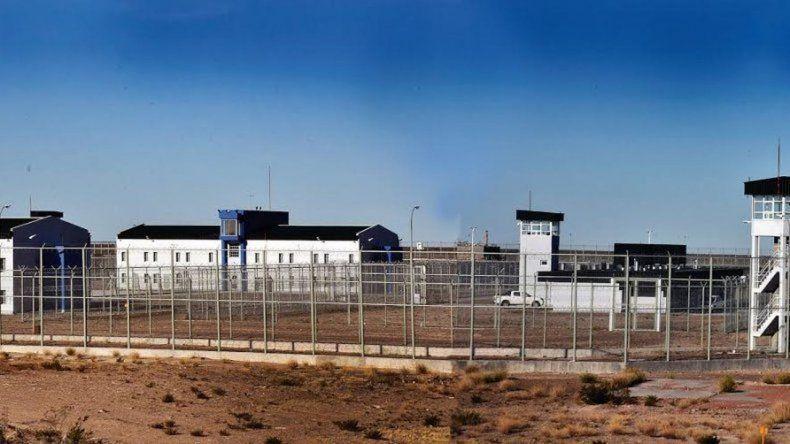 Comenzaron los traslados a la nueva cárcel:  de 72 internos 12 son de Comodoro