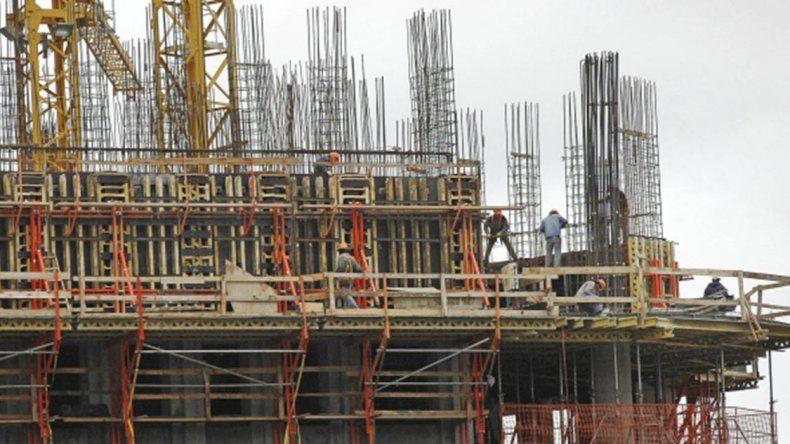 Se agrava la crisis en el sector de la construcción.