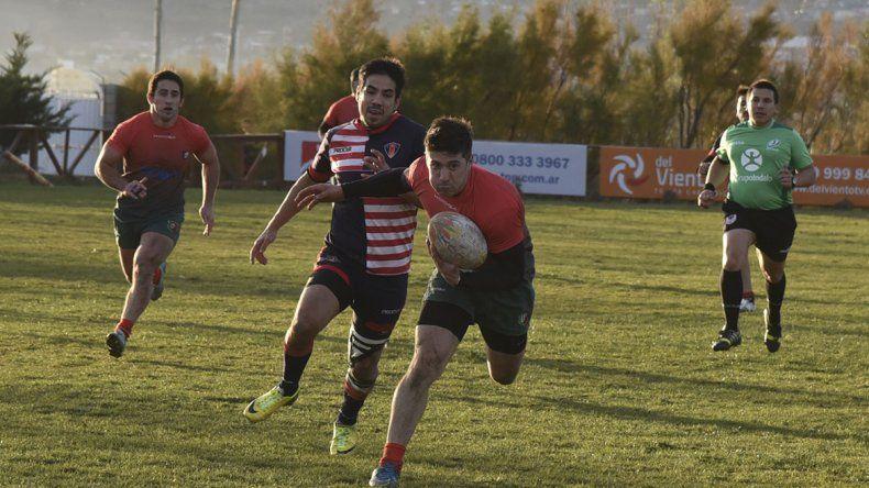 Deportivo Portugués ganó en casa al igual que San Jorge RC que sigue como líder del campeonato de Primera división.