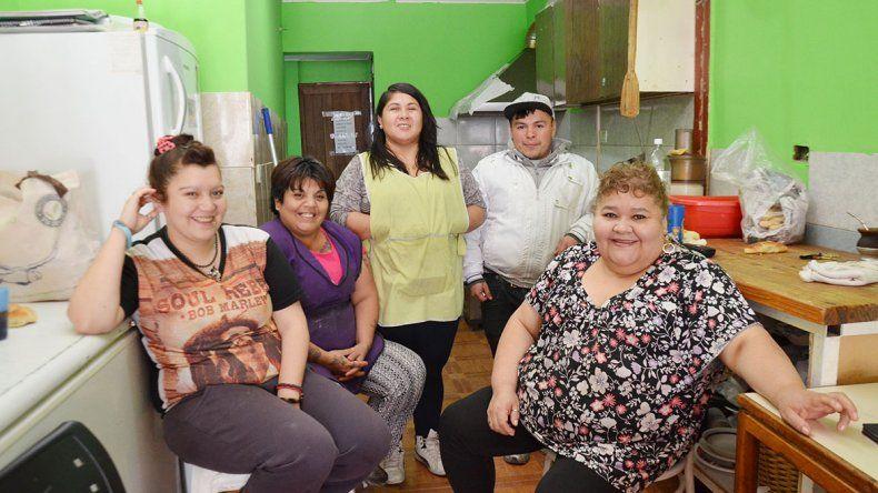 La Fundación Mirella Angulo, un sueño que cada vez está más cerca