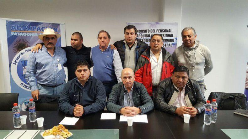 Acataron la conciliación y retomarán las actividades en los yacimientos de YPF