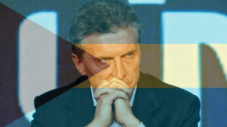 Macri anunció que traerá los millones que tiene en paraísos fiscales