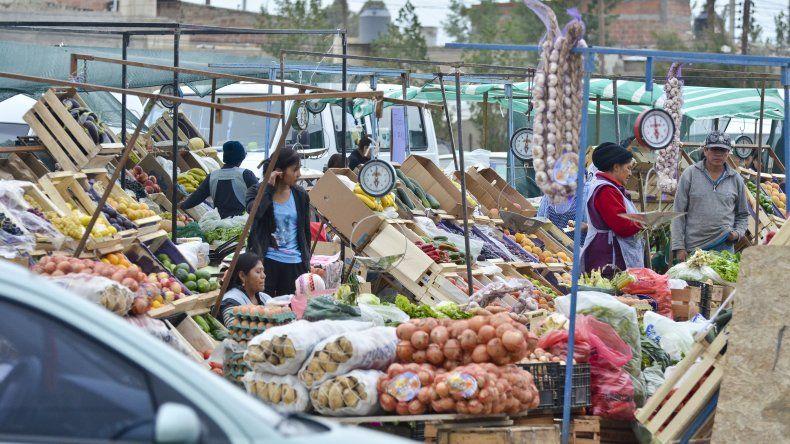 La Cámara de Comercio acusa a la Saladita de promover el trabajo informal e infantil