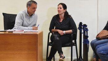 Nadia Kesen fue absuelta por el Superior Tribunal y está en libertad
