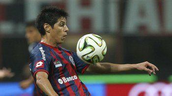 Pablo Barrientos jugará en Nacional de Montevideo