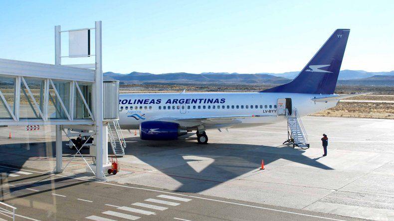 Aerolíneas eliminó los vuelos a Cuba y en Comodoro pasajeros esperan respuestas