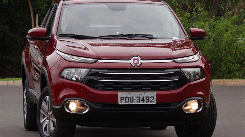 La nueva Fiat Toro: un animal difícil de definir