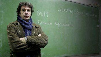 Martín Becerra llega a Comodoro para hablar de la comunicación en la era Macri
