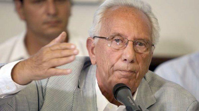 Héctor Recalde