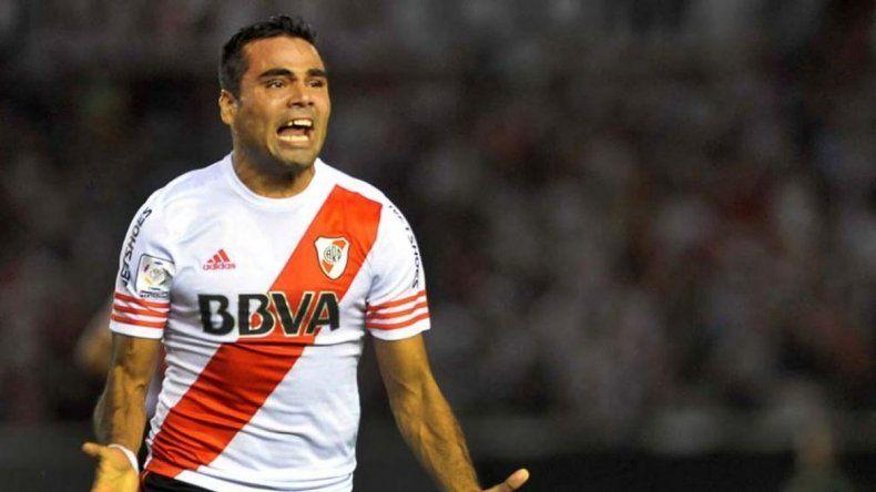 Gabriel Mercado se va a México