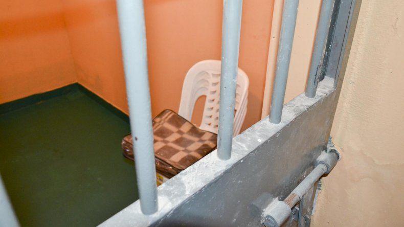 Un problema eléctrico en el Pabellón 5 obligó a enviar a sus domicilios a siete condenados próximos a terminar de cumplir sus penas.