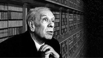 Homenajes a Jorge Luis Borges