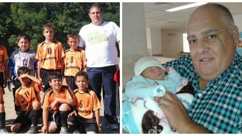 El fútbol de Rada Tilly está de luto