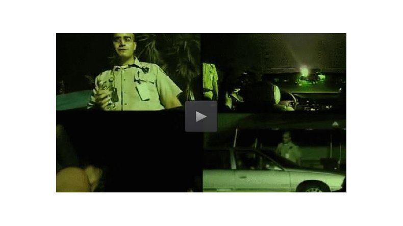 Miralo a Omar Mateen, el autor de la masacre de Orlando, en un documental