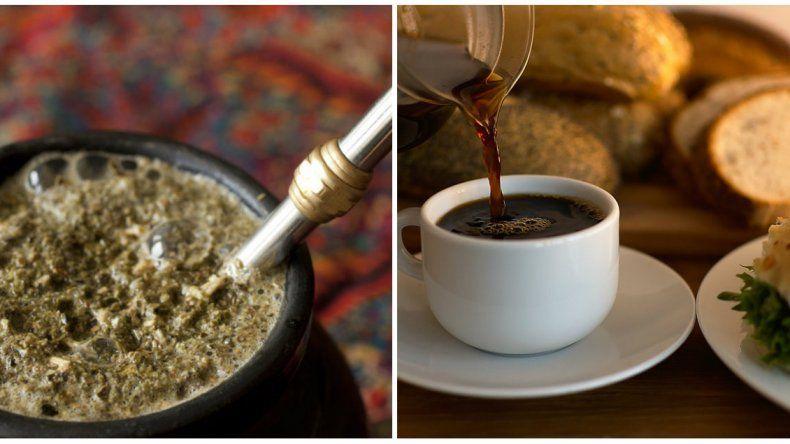 El mate y el café pueden provocar cáncer si están muy calientes