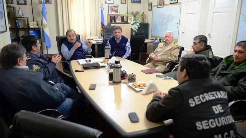 Linares reconoció que hay un creciente índice de delitos domiciliarios