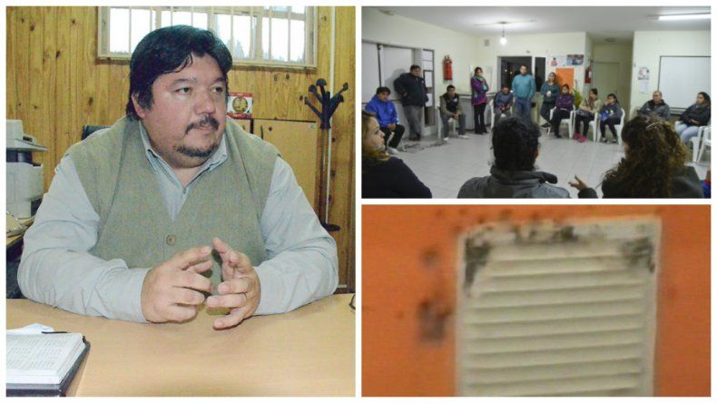 Ipv detect problemas de condensaci n en 28 viviendas de - Problemas de condensacion ...