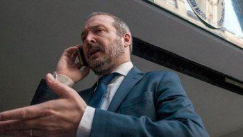 El ex titular del Afsca dijo que el caso López da doblemente bronca porque lesiona al proyecto al que uno pertenece y está enamorado.