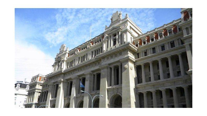 El Gobierno descartó ampliar la Corte Suprema
