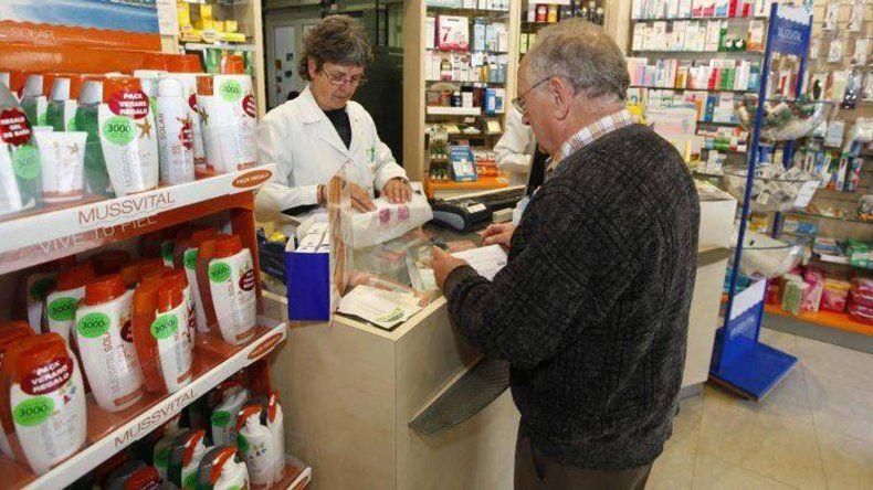 No afecta a Chubut la medida de  los farmacéuticos contra PAMI