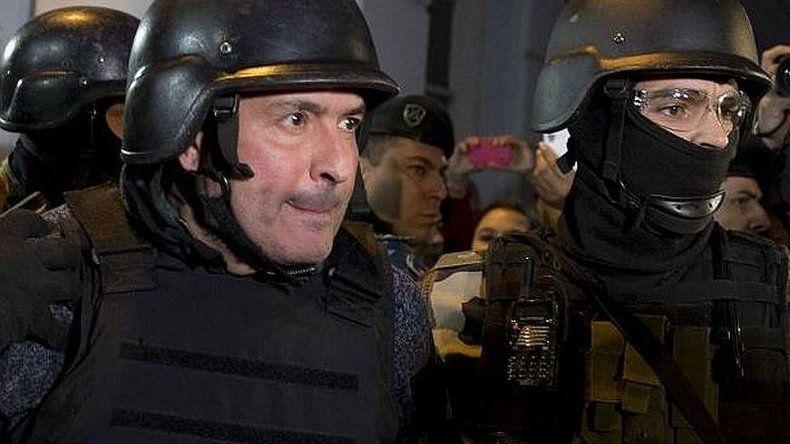 Antes de ser detenido José López hizo 40 llamadas