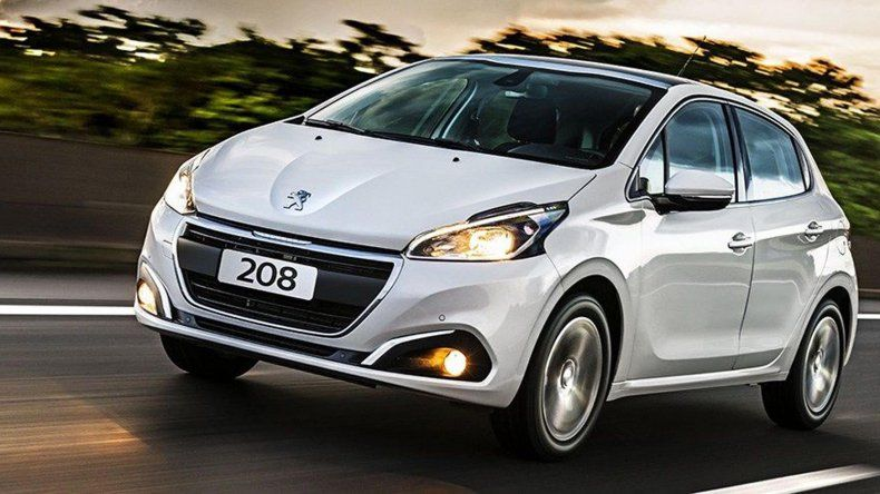 El nuevo Peugeot 208 se presenta el 1 de julio