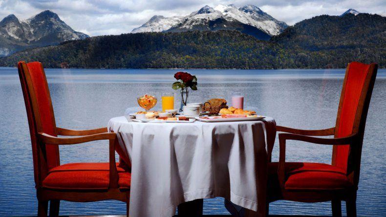 Don El Faro Boutique Hotel  & Spa, residencia oficial del invierno en Villa La Angostura