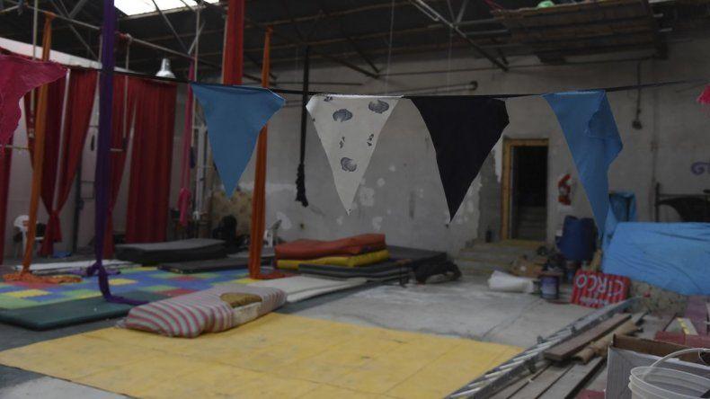 Comodoro reúne ocho espacios culturales que luchan contra los costos y la burocracia