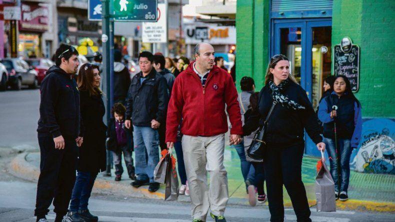Las ventas por el Día del Padre cayeron 7,5% en el país