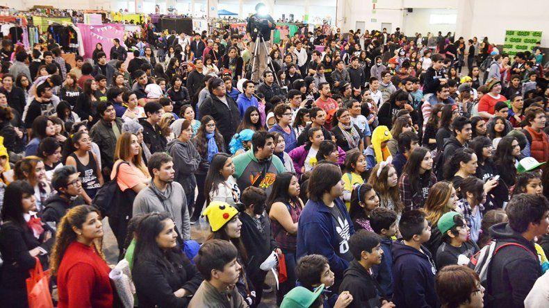 Más de 7.000 personas disfrutaron  de una nueva edición del Banzai!
