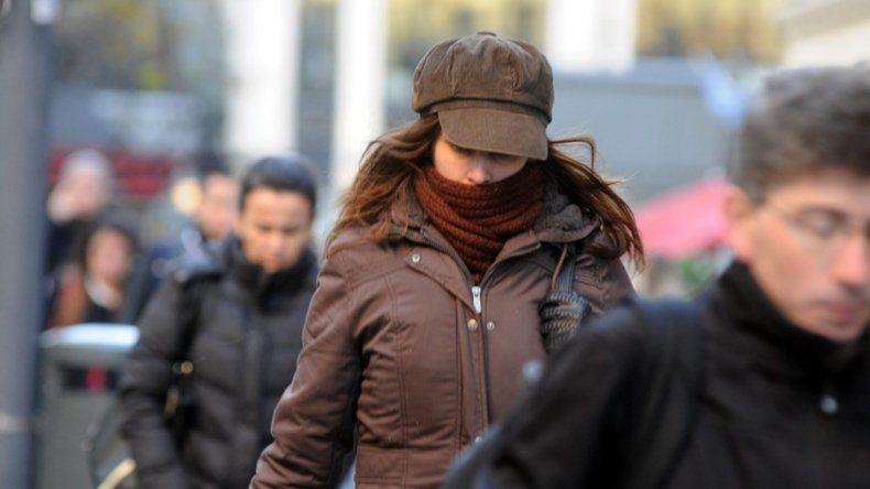 Nevadas en la cordillera y frío estable en el  resto del país marca la llegada del invierno