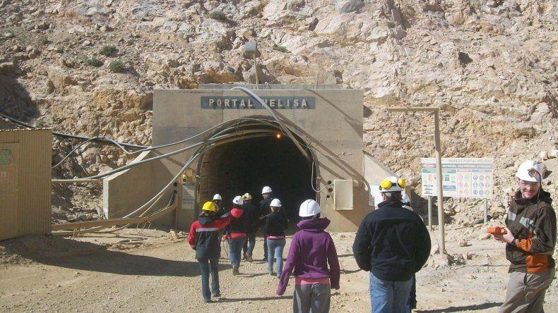 Las tareas implican contar con la información y planificación que permita poner en producción el depósito de uranio del yacimiento Cerro Solo.