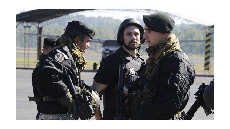 Pérez Corradi no quiere ser extraditado a la Argentina