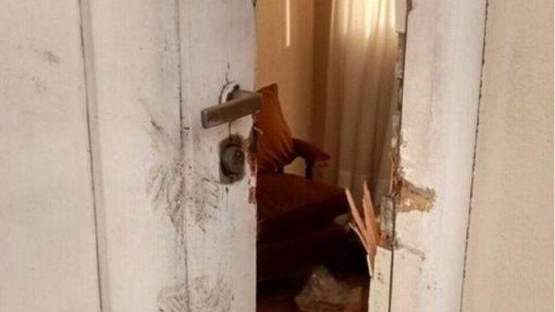 Violentaron la casa de Cristina en Río Gallegos y denunció persecución
