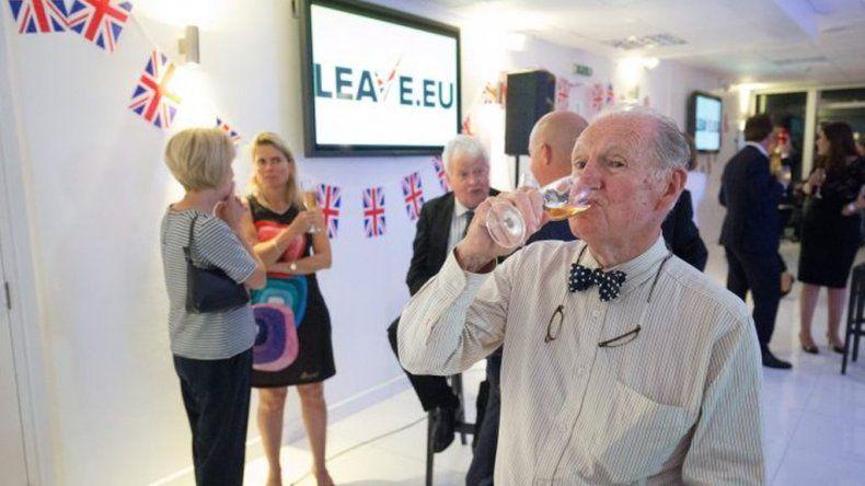 El Reino Unido dejó la Unión Europea