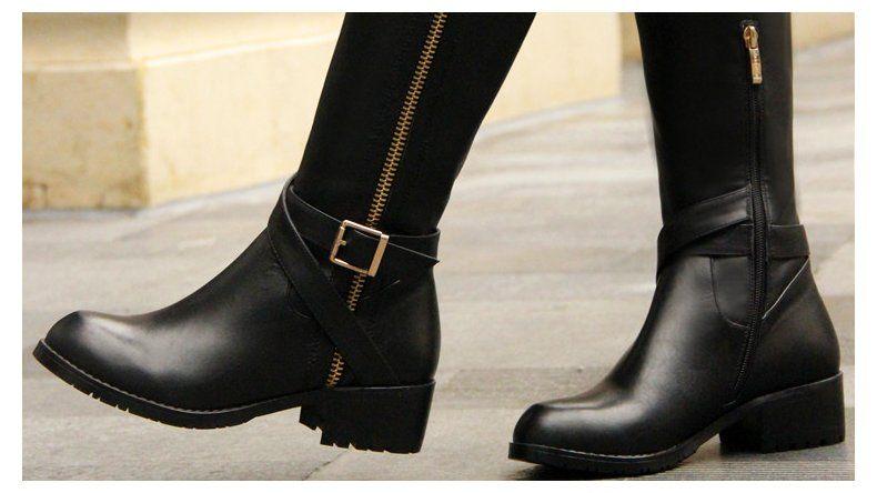 5 zapatos  que no te  pueden faltar