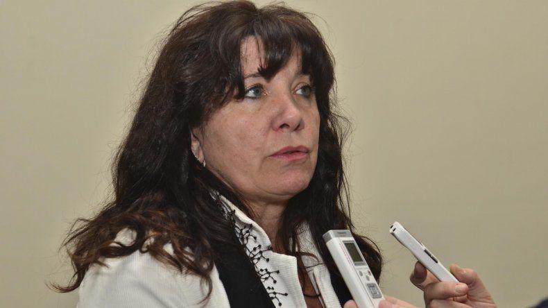Piden que la diputada Gabriela Dufour sea citada por la Justicia Federal tras afirmar que fiscales consumirían drogas.