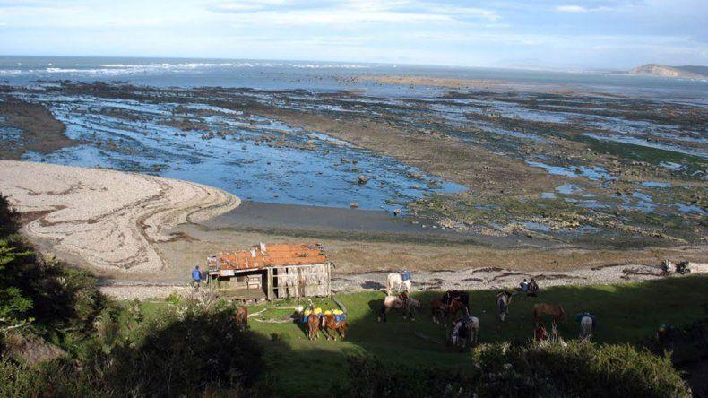 Aventura en Península Mitre: el verdadero fin del mundo