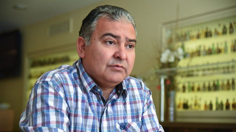 El pedido de informes fue solicitado por el diputado provincial Manuel Pagliaroni.