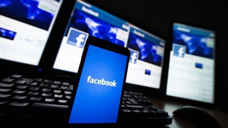 Un nuevo virus en Facebook extorsiona a los usuarios