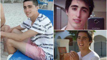 Rodrigo Hredil está desaparecido hace 11 meses y creen que estaría en Chubut