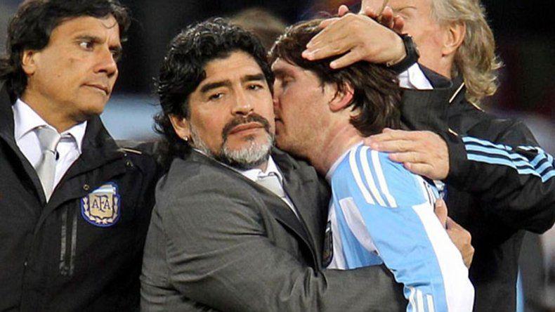 El mundo deportivo sigue sufriendo la renuncia de Messi a la Selección