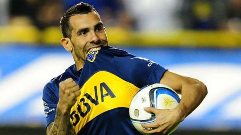 Carlos Tevez confirmó no se va de Boca: obvio que sigo