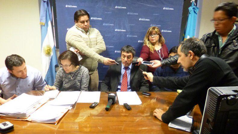 Creen que Atay llegó a Bahía Blanca tres días después de matar a Vanesa Farías