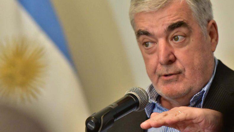 Das Neves reasume el domingo con una reunión de gabinete