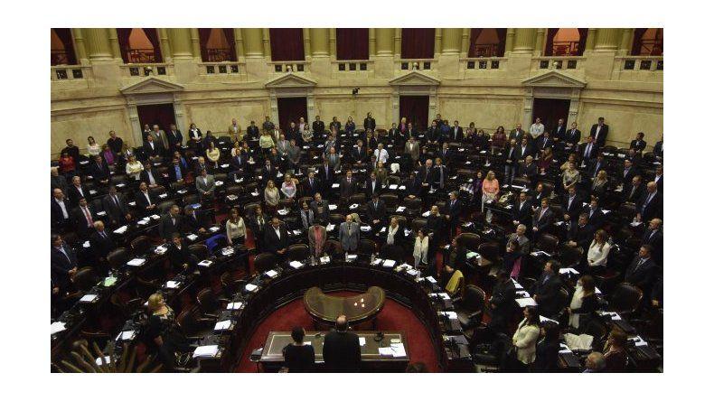 Diputados aprobaron la ley de fomento para las PyMES